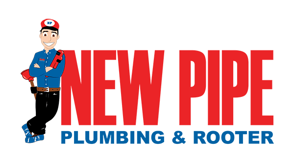 New Pipe Plumbing & Rooter